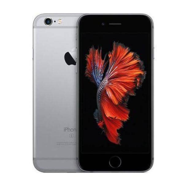 Apple iPhone 6S 32GB Pre-owned