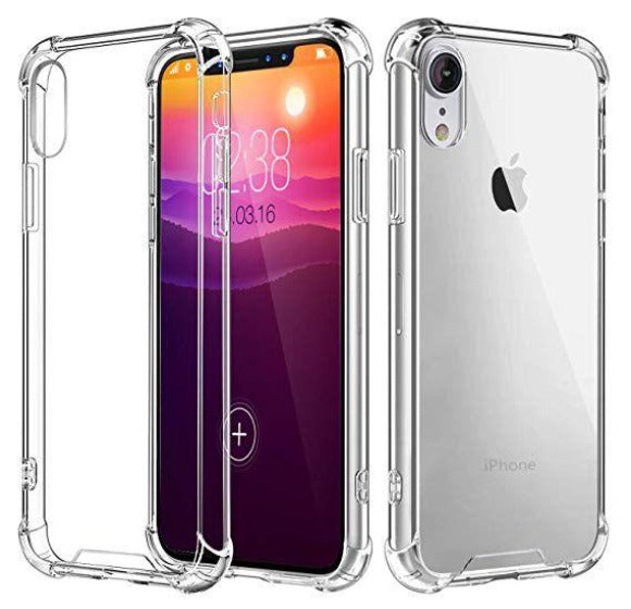IPhone 7 transparent pouch