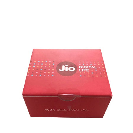 JioFi wifi router for 31 devices