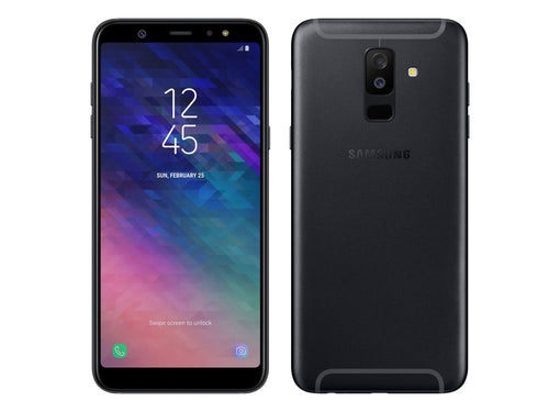 Samsung A6 Plus Import