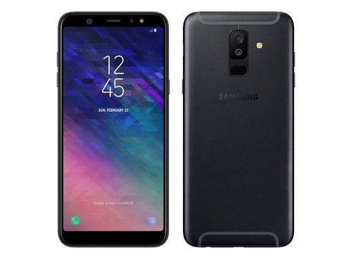 Samsung Galaxy A6 Import