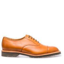 Lifestyle 5 Eye Oxford in Acorn