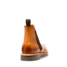 Lifestyle Chelsea Boot in Acorn
