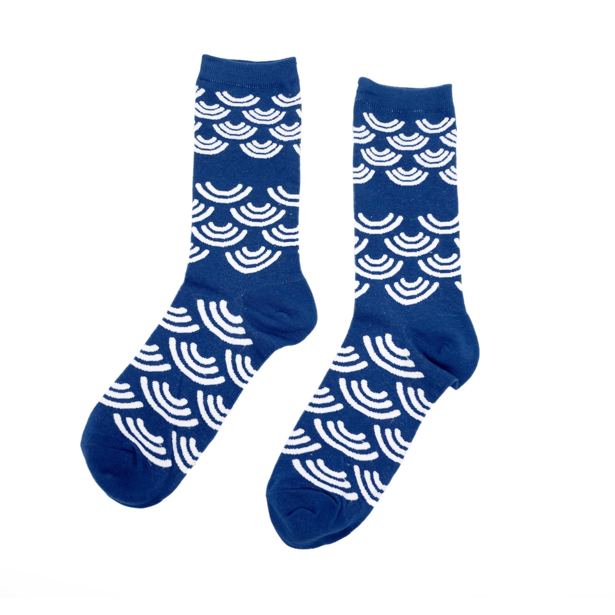 Japanese Sea Socks