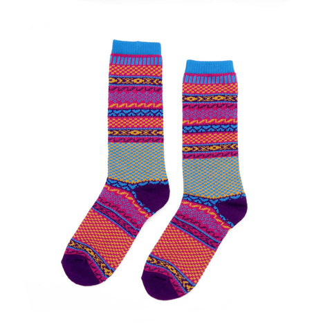 Umi Tribal Socks