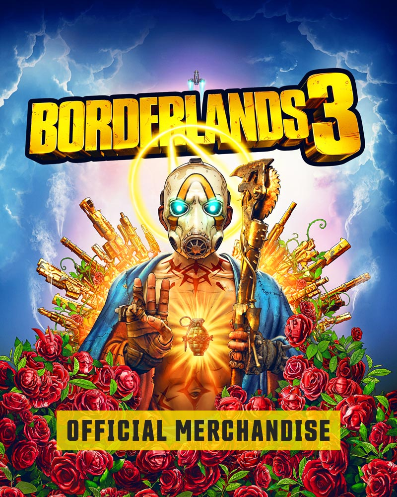 Official Borderlands 3 Tyreen Snapback