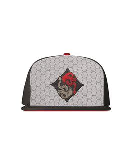 Official Borderlands 3 Troy Snapback