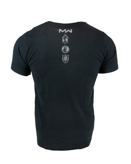 Official Call of Duty Modern Warfare West Faction T-Shirt