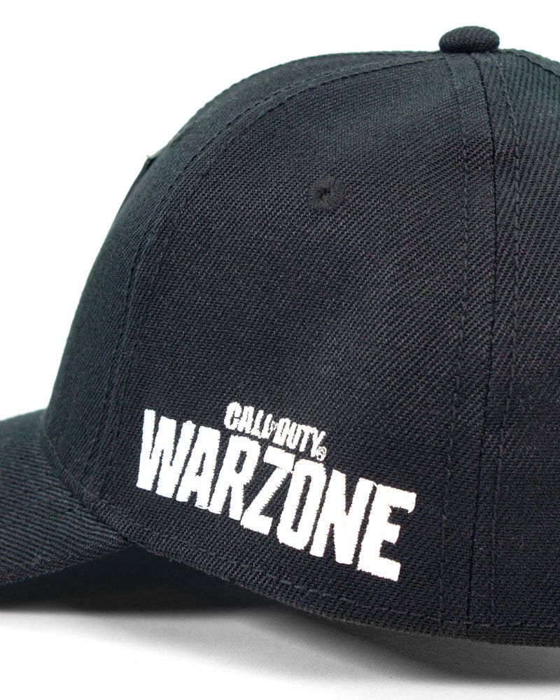 Official Call Of Duty Warzone Gulag Snapback