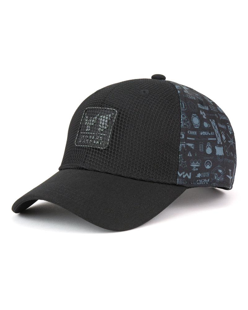 Official Call of Duty Modern Warfare Mesh Snapback