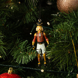 Official Fortnite 'Crackshot' 3D Christmas Decoration / Ornament
