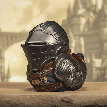 Dark Souls Oscar Knight Of Astora TUBBZ Cosplaying Duck Collectible