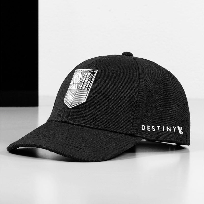 Official Destiny Guardian Crest Snapback