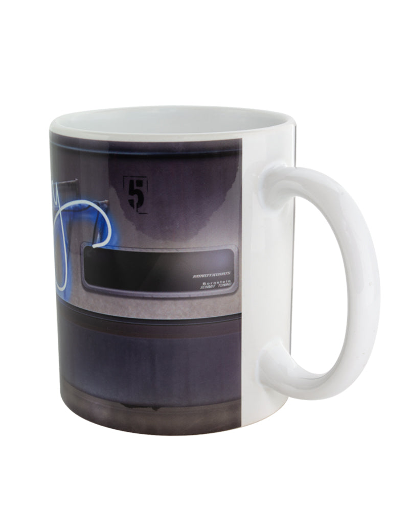 Official Devil May Cry Motor Home Mug