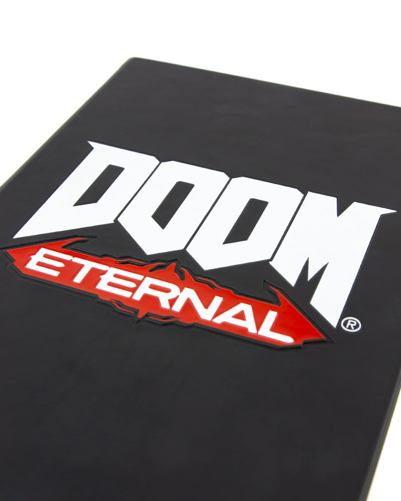 Official DOOM Notebook / Journal