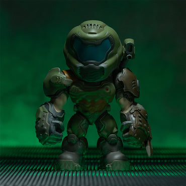 Official DOOM® DOOM Slayer Collectible Figurine