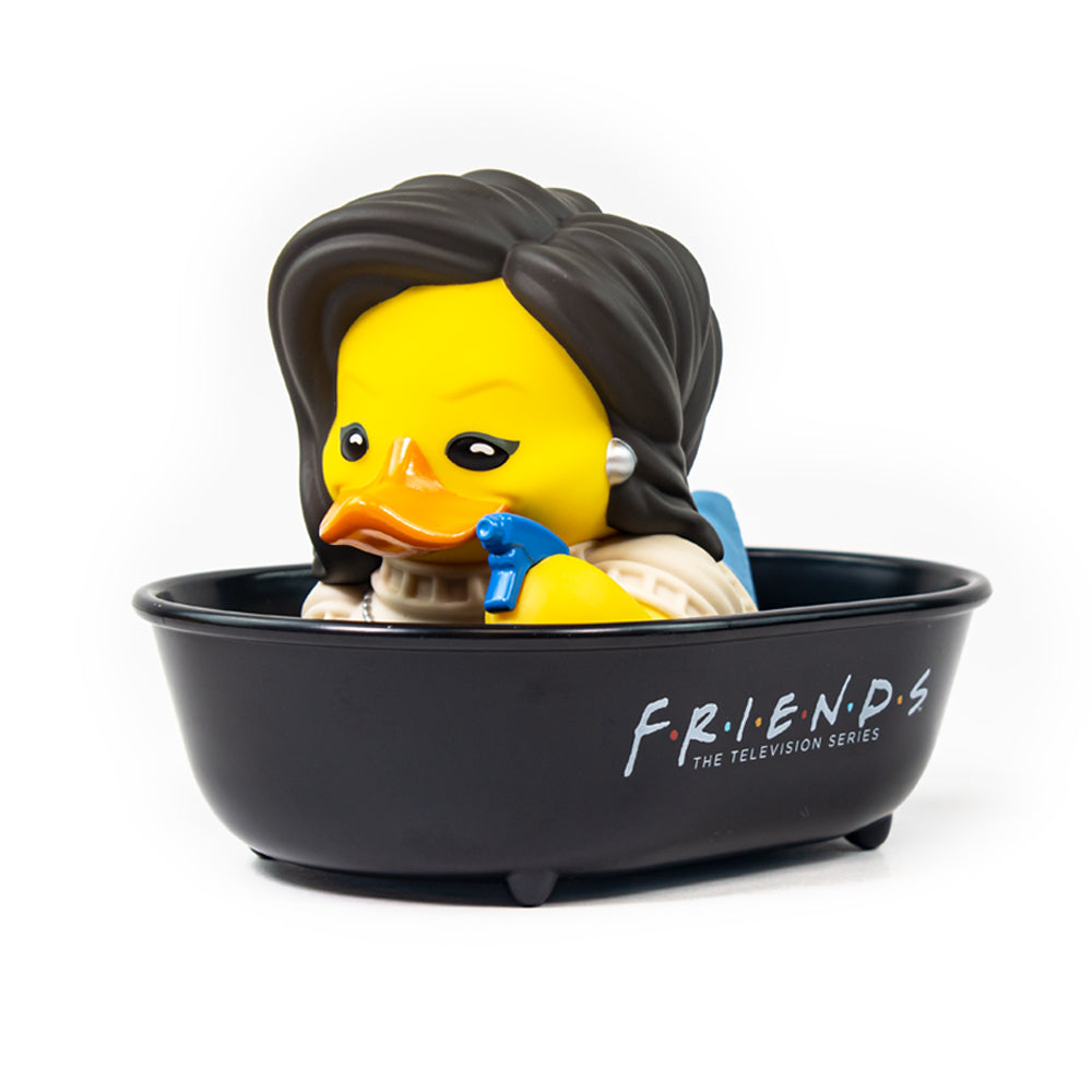 Friends Monica Geller TUBBZ Collectible Duck
