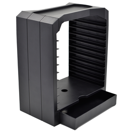 Universal Games and Blu-ray Storage Tower (PS4, Xbox One, PS3 & Blu-ray)