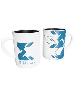 Official Ghost Recon Skell Steel Mug