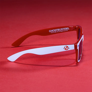 Official Ghostbusters White Sunglasses