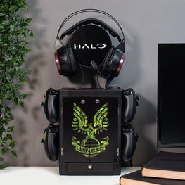 Official Halo Gaming Locker