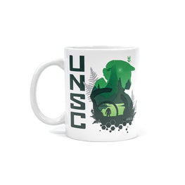 Official Halo Mug & Socks Gift Set