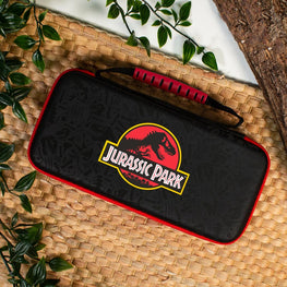 Official Jurassic Park Nintendo Switch Case