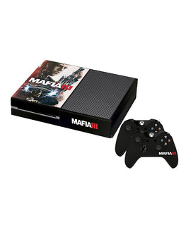 Official Mafia 3 Lincoln Xbox One Console Skin