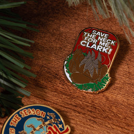 Pin Kings National Lampoons Christmas Vacation Pin Badge Set 1.1