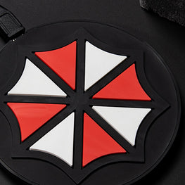 Official Resident Evil Umbrella Charging Mat