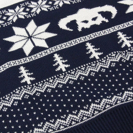 Official Skyrim Christmas Jumper / Ugly Sweater
