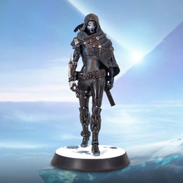 "Official Destiny 10"" The Stranger Statue / Figurine"