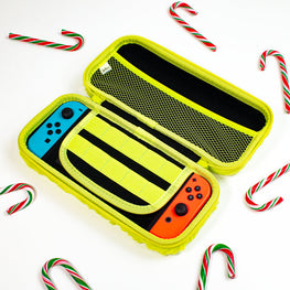 Official The Grinch Nintendo Switch Case