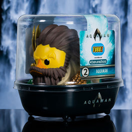 DC Comics Aquaman TUBBZ Collectible Duck