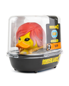 Borderlands 3 Lilith TUBBZ Collectible Duck