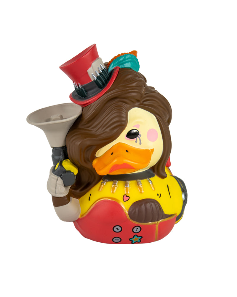 Borderlands 3 Moxxi TUBBZ Collectible Duck