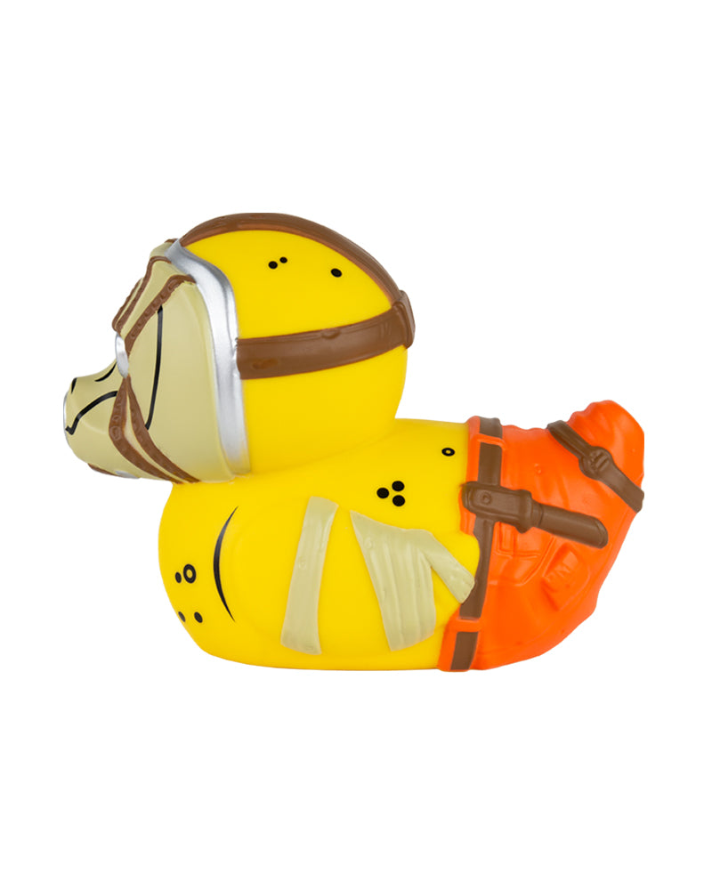 Borderlands 3 Psycho TUBBZ Collectible Duck