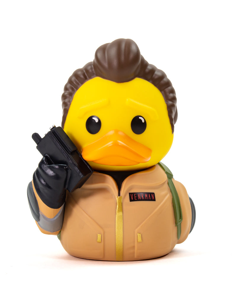 Ghostbusters Peter Venkman TUBBZ Collectible Duck