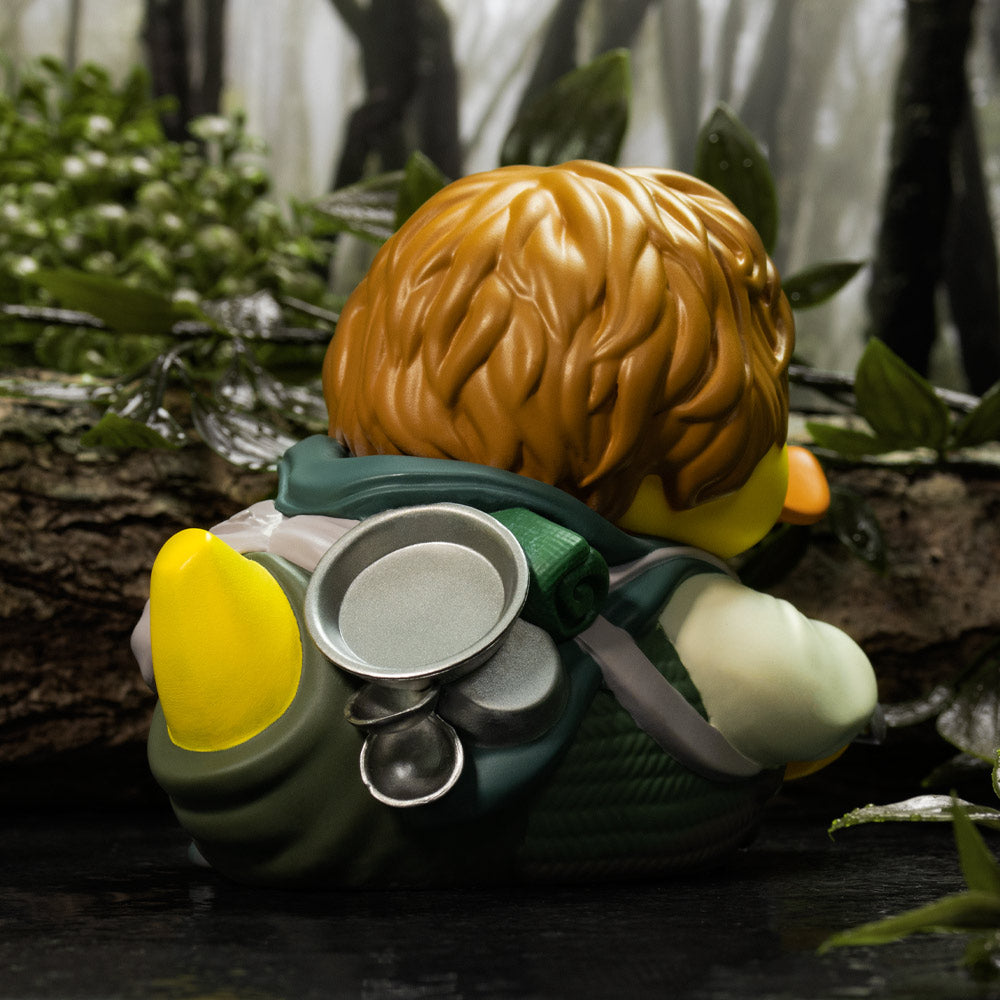 Lord Of The Rings Samwise Gamgee TUBBZ Cosplaying Duck Collectible
