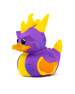 Spyro the Dragon Spyro TUBBZ Collectible Duck