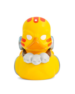 Street Fighter Dhalsim TUBBZ Collectible Duck