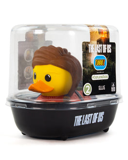 The Last of Us Ellie TUBBZ Collectible Duck