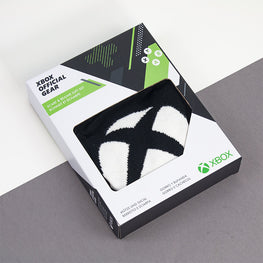 Official Xbox Gift Set (Beanie + Scarf)
