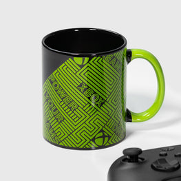 Official Xbox Core Ceramic Mug