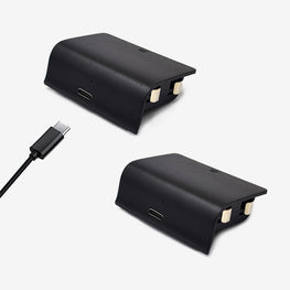 Numskull Xbox Series X and Series S Battery Pack and USB C Cable