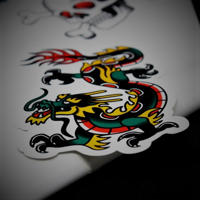 Custom sticker printing Australia