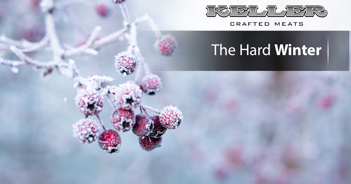 The Hard Winter