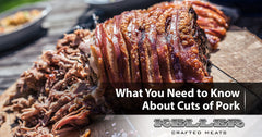 What You Need to Know About Cuts of Pork