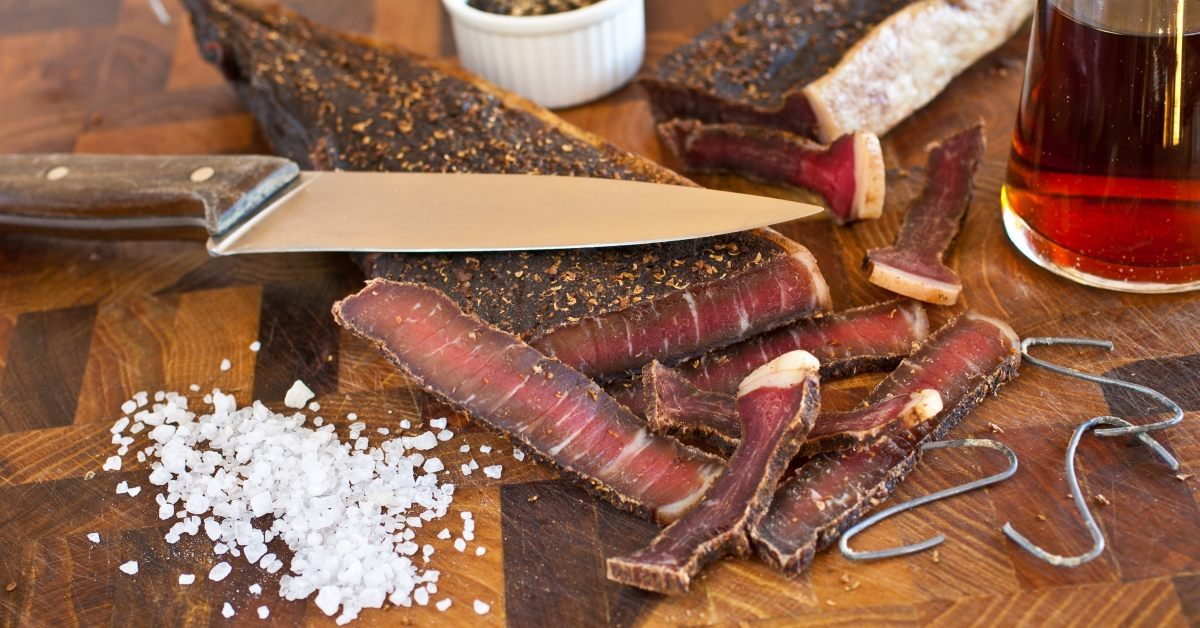 What Cut To Use For Your Gourmet Beef Jerky