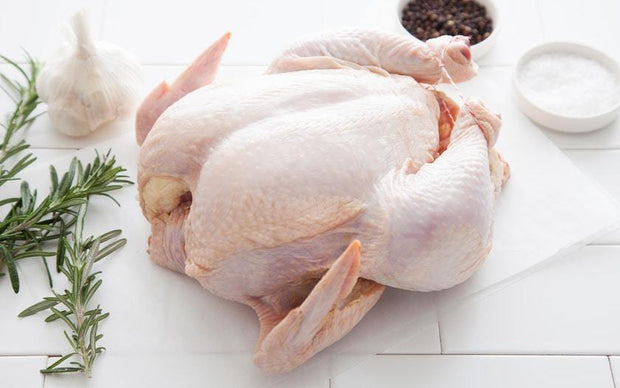 Whole Chicken - PastureBird